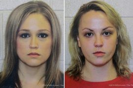 9 hour threesome: St. Charles Parish school, Shelley Dufresne, Rachel Respess sued by 16yr old victim