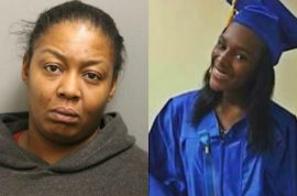 Why did Tamika Gayden hand her teen daughter a knife to murder DeKayla Dansberry?