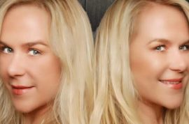 Why did Alexandria Duval drive her yoga twin sister over a cliff?
