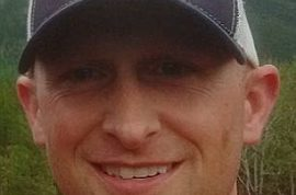 Brad Treat mountain biker killed by grizzly bear