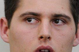 'He couldn't stop laughing' Brandon Vandenburg guilty in Vanderbilt rape of unconscious girlfriend