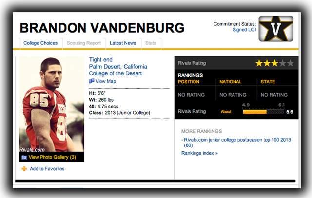 Brandon Vandenburg guilty
