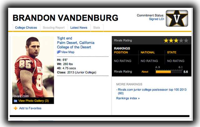 Brandon Vandenburg guilty
