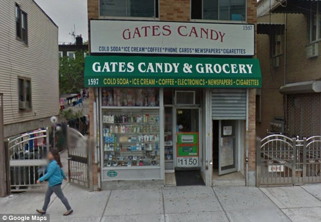 Brooklyn Gates Candy Grocery heroin cocaine bust