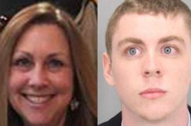 'You broke my son's heart' Brock Turner mother Carleen Turner letter to Judge Pesky