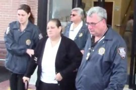 Caterina Curatolo Hurricane Sandy scammer: 'How I lived high on the hog on $87K '