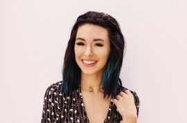 'Known to her family' Christina Grimmie killer came loaded with aim to murder Voice star