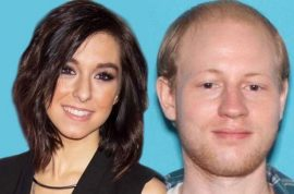 Christina Grimmie killer: 'You're my soulmate and I'm watching you'