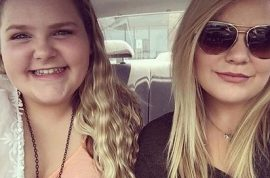 Why did Christy Sheats Texas mom shoot daughters dead?