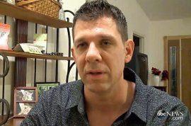 'He hated blacks, Jews & gays' Daniel Gilroy former Omar Mateen coworker