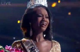 Deshauna Barber photos: Miss District of Columbia crowned Miss USA 2016