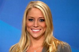 Emily Austen Fox Sports reporter fired: 'I didn't know Mexicans were that smart'
