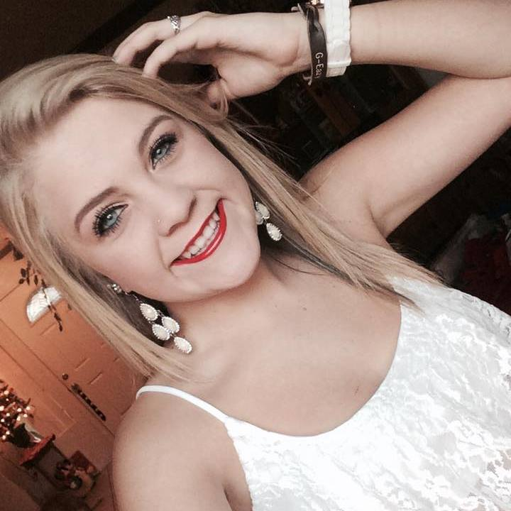 Hailey Suder