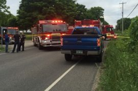 Photos: Kalamazoo five bicyclists killed in drunk truck hit and run