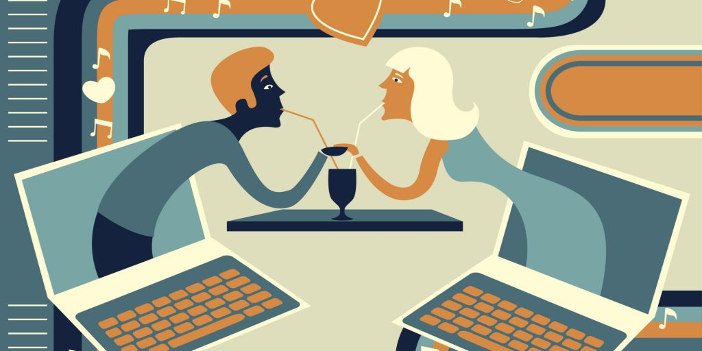 Knowing What You Want Saves Time Internet Dating