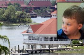 Lane Graves dead: Will parents sue Walt Disney World?