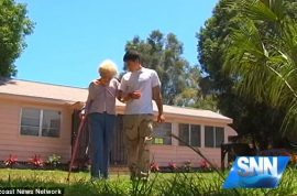 'I need $150K' Marie Louise Sikorski 90 year old woman faces eviction after $500 a day violations