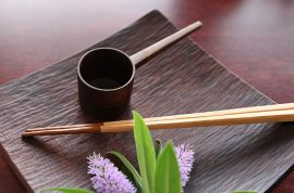 Michikazu Ikeuchi: 'Why I stabbed my father to death with chopsticks'