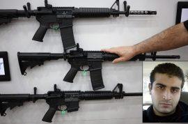 Omar Mateen: 'It's easier to ban Muslims than guns in America'