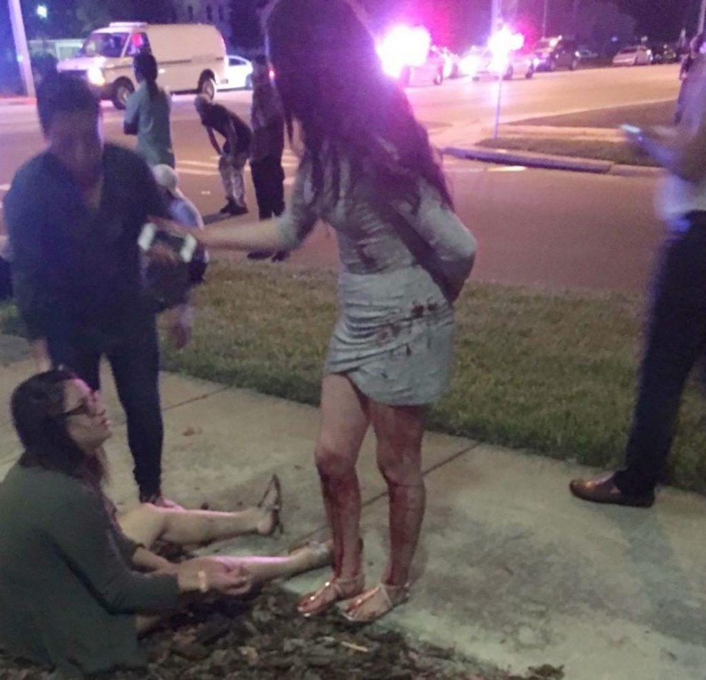 Pulse Orlando nightclub shooting