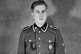 Fair sentence? Reinhold Hanning ex Nazi gets 5 years for Auschwitz role