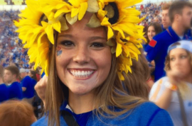 Sarah McClure sues University of Kansas: They did nothing after I was raped