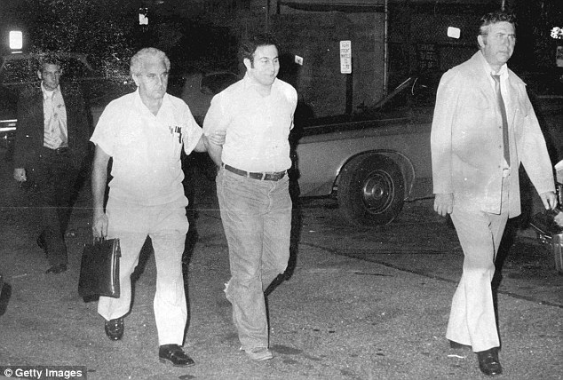 Son of Sam denied parole