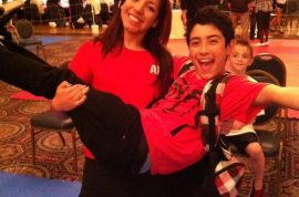 Stephannie Figueroa photos: Florida karate teacher sends risque photos to 11 year old boy