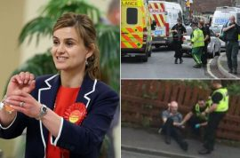 Photos: Why did Tommy Mair shoot Jo Cox Labor MP?