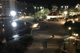 Who's to blame? Two year old boy dragged by alligator at Walt Disney World