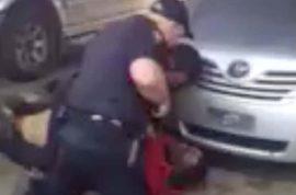 NSFW: New Alton Sterling video emerges, no gun drawn