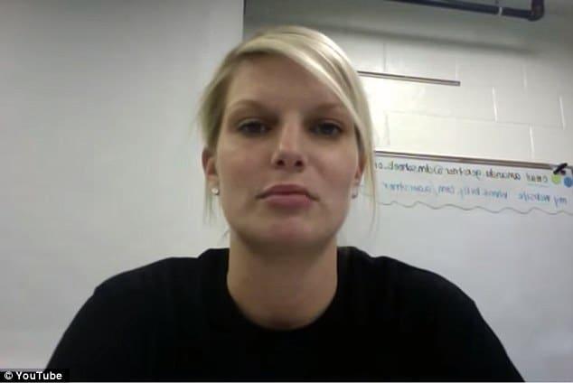 Amanda Dreier
