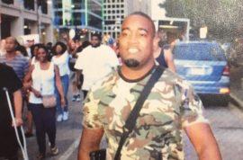 Two Dallas sniper shooters arrested: Planned ambush to kill cops