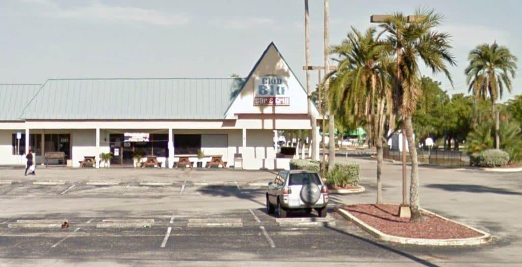 Fort Myers nightclub shooting