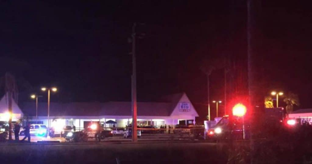 Fort Myers nightclub shooting