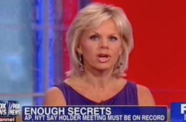 Roger Ailes: Gretchen Carlson filed sexual harassment lawsuit as revenge after I fired her