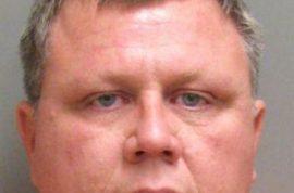 How Jason Clark became the Alabama neighbor from hell. Faces 20 years jail