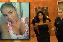 Karla Vasquez Miami stripper: 'Why I tried faking my own abduction'