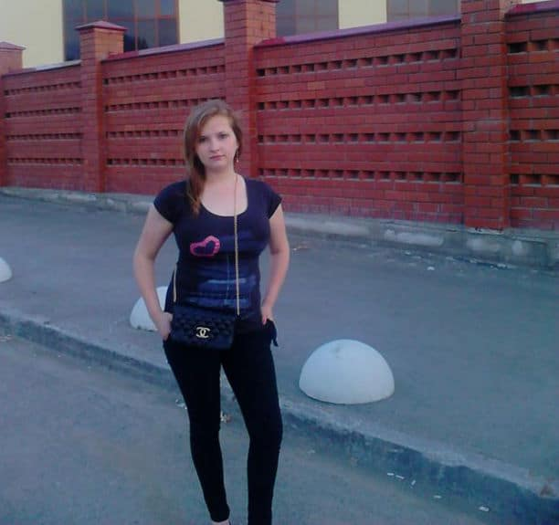 Kristina Medvedeva