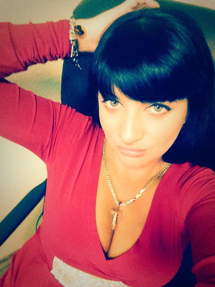 Kristina Negodina
