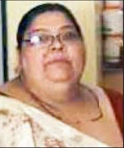 Manjula Vithlani
