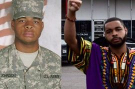 Lone wolf? Was Micah Xavier Johnson part of a larger Black party operative?
