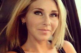 Rachel Lehnardt photos: Mom escapes jail after kinky twister game