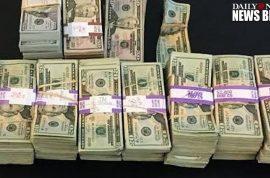 Did Raymond MacCausland deserve more? Boston cabbie returns $187K only gets $100 reward