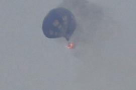 Is Skip Nichols to blame? Lockhart Texas balloon crashes leaves 16 dead