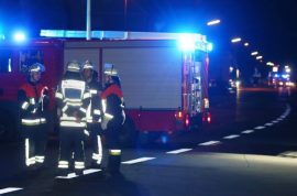 Why? Wurzburg train axe attack leads to 15 injured