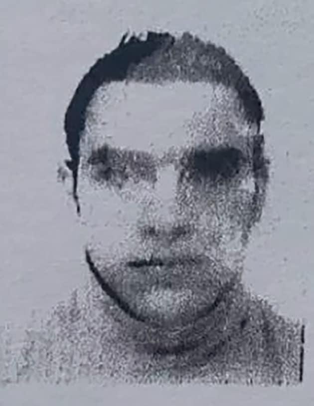 Mohamed Lahouaiej Bouhlel terrorist