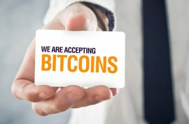 How to pay using bitcoin?