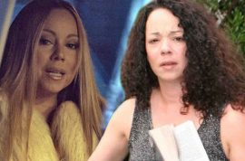 'Why won't you help me?' Alison Carey Mariah Carey's sister arrested on prostitution charges