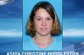 Why? Ashia Huddleston stabs mom to death in Walmart parking lot